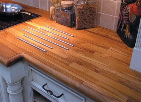wow worthy woods  kitchen countertops bob vila
