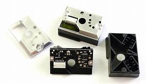 Sharp Gp2y1010 Dust Sensor  U2013 Pocketmagic