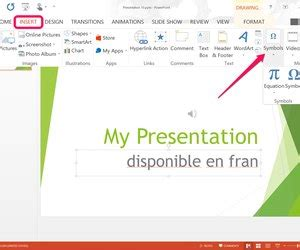 How To Add An Accent In Word by How Do I Put Accents On Letters In Powerpoint Techwalla