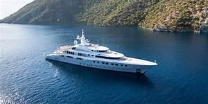YPI And Dunya Sign 100m Yacht Order At MYS The Islander