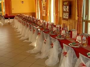Décoration Fait Maison : faire decoration chaise mariage ~ Carolinahurricanesstore.com Idées de Décoration