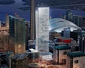 Residences at The Ritz-Carlton, Toronto Urban Toronto