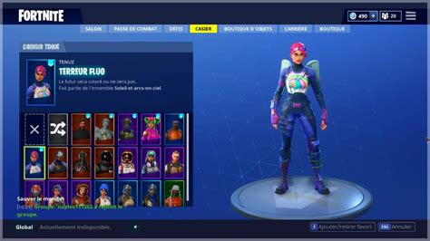 fortnite securiser le compte escapadeslegendesfr