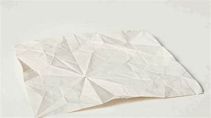 Elephant Origami Fold Paper Mabona Sipho Piece