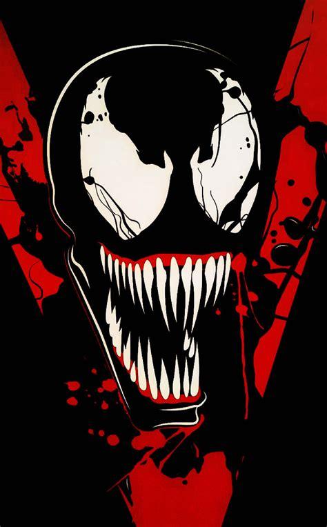 Venom 2018, Full Hd Wallpaper