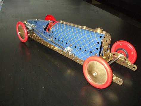 Erector sets, meccano sets and other construction toys for sale. VENTES - Le blog de le-meccano-d-eric