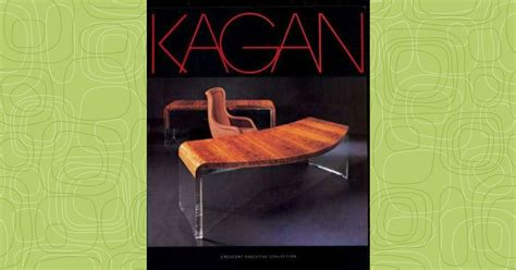 would kagan funky ads pick furniture these