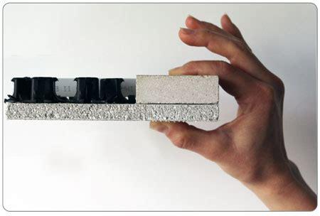 riscaldamento a pavimento spessore impianto riscaldamento pavimento ribassato basso spessore