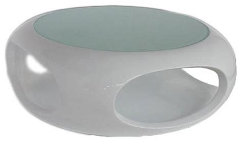 modern white round coffee table contemporary round glossy white coffee table dante