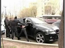 Russian Mafia Arrested by Special Forces Police YouTube