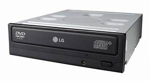 Optical Drives | KNOW YOUR COMPUTER