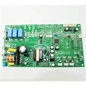 China Central Air Conditioner Universal Control Board With