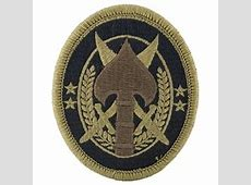 us Special Operations Joint Task Force Operation Inherent