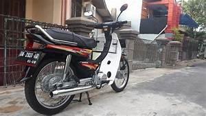 Legenda Moped  Ini Varian Honda Astrea Yang Rilis Di Indonesia