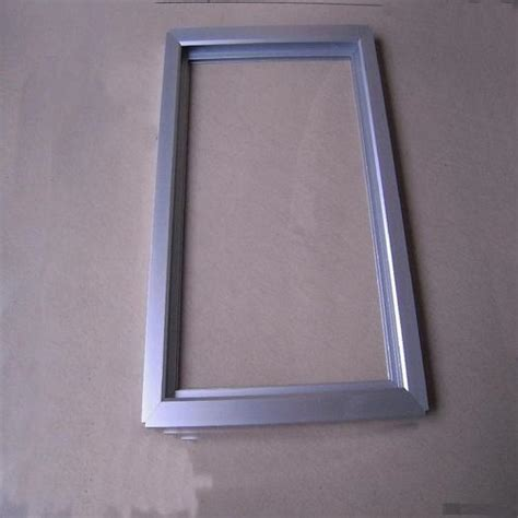 Stainless Steel Frame & Window  Stainless Steel Window