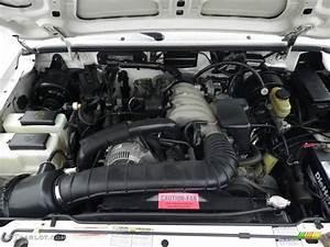 1995 Ford Ranger Xl Supercab 3 0 Liter Ohv 12