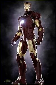 'Iron Man' Movie Stills: Photo 897591   Gwyneth Paltrow ...