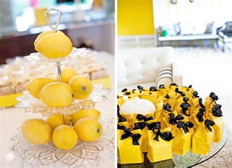 bright home decorating ideas bringing yellow color