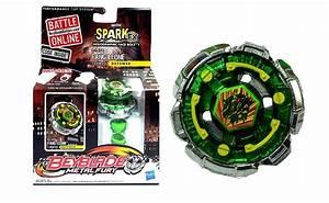 (CLOSED)Beyblade Metal Fury Spark FX #B-147B Fang Leone ...