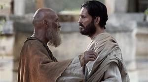 Jim Caviezel revela o que o ajudou a interpretar São Lucas ...