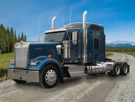 trucksales kenworth kenworth w900 trucks for sale