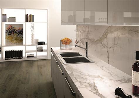 Porcelain Countertops Offer New Design Options Kitchen