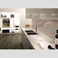 Porcelain Countertops Offer New Design Options Kitchen