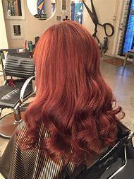 Wella Auburn Hair Color