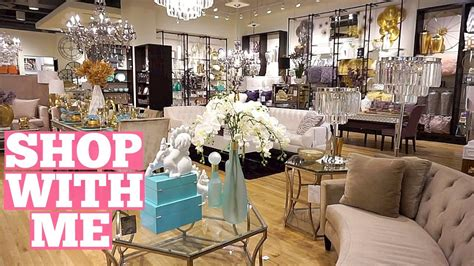 Homegoods Decor: Z GALLERIE & HOMEGOODS DECOR - YouTube