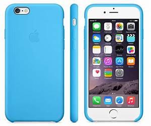 Coque Pour Iphone 6 : test de la coque en silicone officielle d apple pour iphone 6 place4geek ~ Teatrodelosmanantiales.com Idées de Décoration