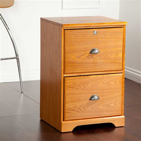 wood filing cabinet  drawer ideas