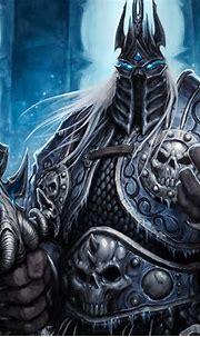 1366x768 Lich King World Of Warcraft 4k 5k 1366x768 ...