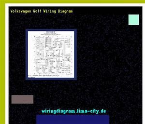 Volkswagen Golf Wiring Diagram  Wiring Diagram 1946
