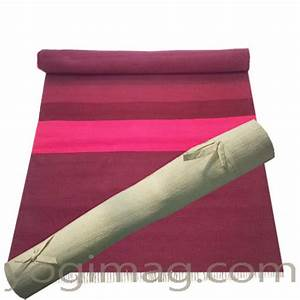 quel tapis de yoga choisir quelle matiere yogimag With tapis de yoga naturel