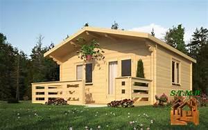 Poids D Une Stère De Bois : une cabane en bois les avantages cologiques stmb ~ Carolinahurricanesstore.com Idées de Décoration