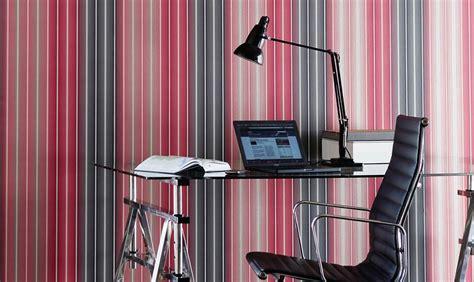 stylish  motivating office wallpaper  liven