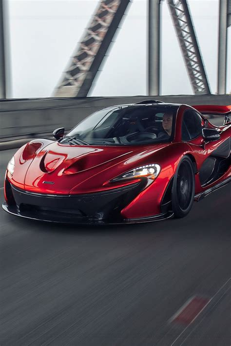 mclaren p ideas  pinterest fast sports cars