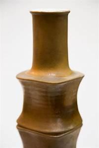 Grand Vase Design : grand vase de sol design en bambou 1970s en vente sur pamono ~ Teatrodelosmanantiales.com Idées de Décoration
