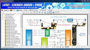 Schematic Diagram  Dzkj Phone Repair Free Tool Free Download
