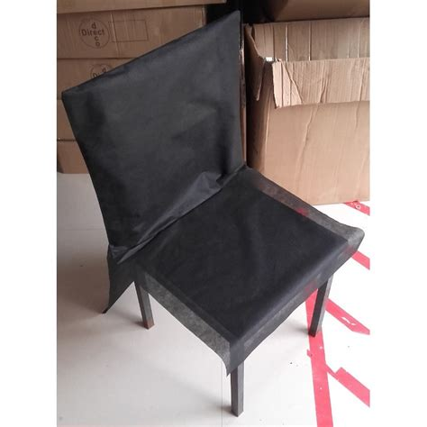 housse de chaise papier housse de chaise en papier pas cher 28 images housse