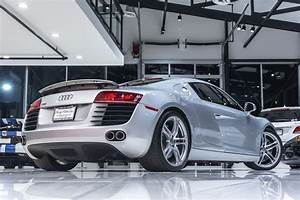 Used 2009 Audi R8 4 2 V8 Quattro Coupe Msrp  126k  6