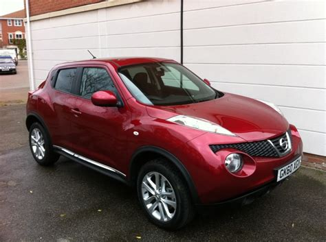 nissan juke red nissan juke force red reviews prices ratings with