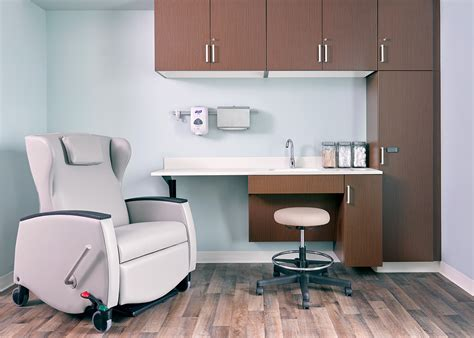 furniture  healthcare environments ethosource