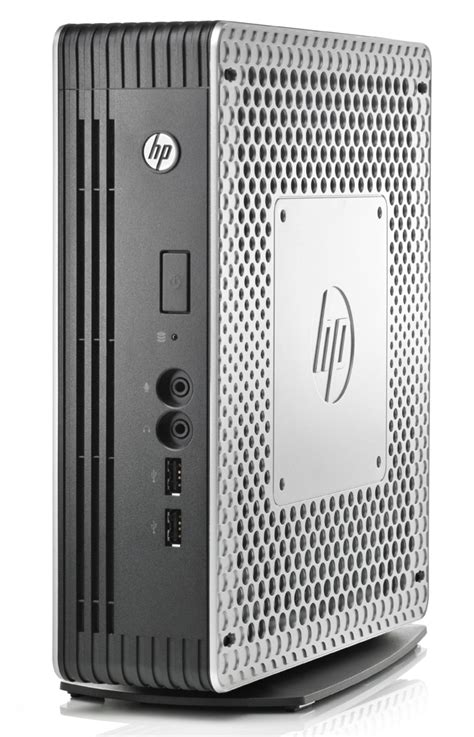 hp introduces  thin clients  enhanced security