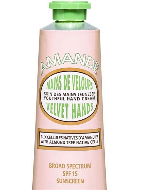 tried tested krim tangan dengan ekstrak biji almond