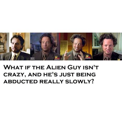 94 best images about Crazy hair guy from Ancient Aliens on ...