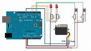 Arduino Project  Just Wanted To Get Some Feedback On The