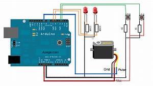 How To Control A Servo Using Arduino