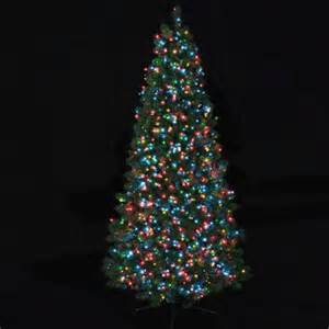 750 treebrights multi action christmas tree lights multi coloured festoon lighting