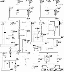 44 - Body Wiring Diagram